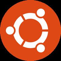 Ubuntu Logo 32