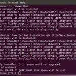 UbuntuにてDOSのCMDみたいにファイル検索するには