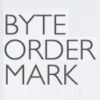 Byte-Order Mark found in UTF-8 File