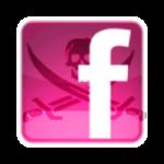 Pink(ピンク) Facebookスパム/詐欺