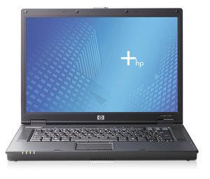 hp Compaq NW8240をWindows 7にアップグレード