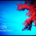 Windows 8は2012年10月に発売