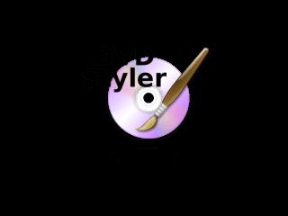 DVD Styler Logo