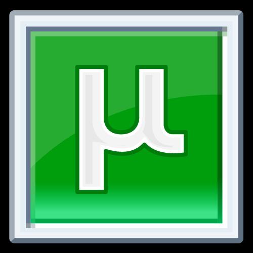 uTorrentでオーバーロード100%とエラーが出てダウンロード出来ない
