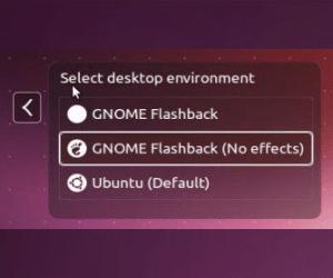 Ubuntu 13でクラシックGNOMEデスクトップを使う