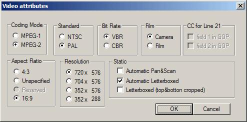DVD Styler v2.2 & v2.2 rc 2 Bug No. 04