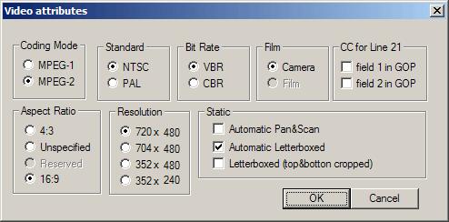 DVD Styler v2.2 & v2.2 rc 2 Bug No. 05
