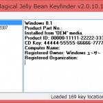 Product KeyFinder