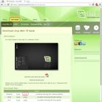 Linux Mint 18のインストール:VirtualBoxの設定