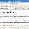 プラグインのアップデートでInternal Server Error
