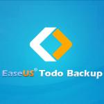 EaseUS Todo Backupを使ってみよう!